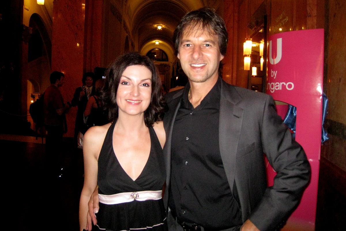 S Paľom Haberom