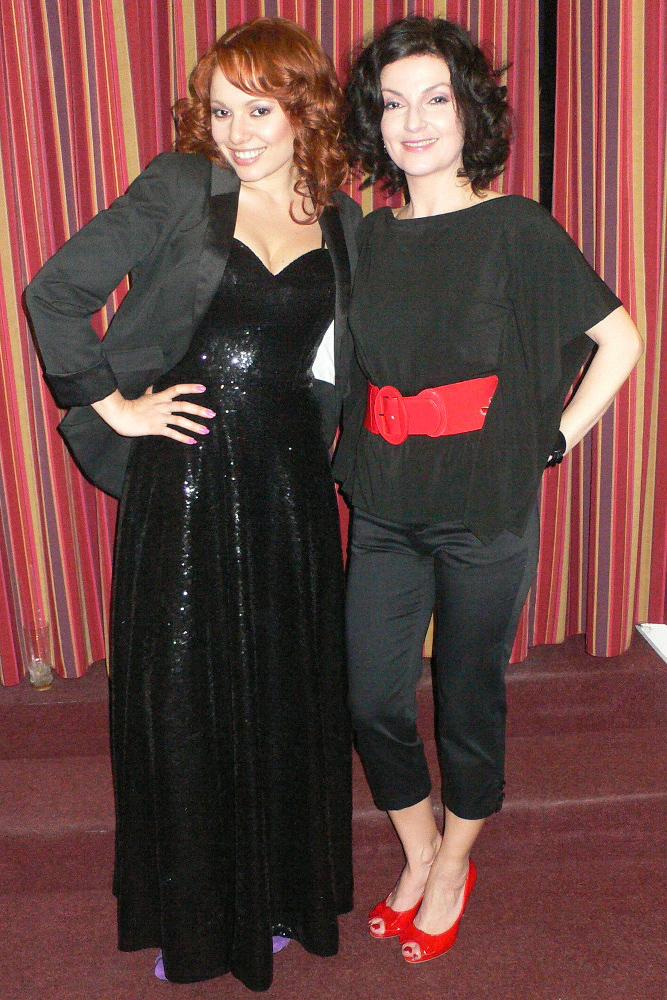 S Verou Wisterovou