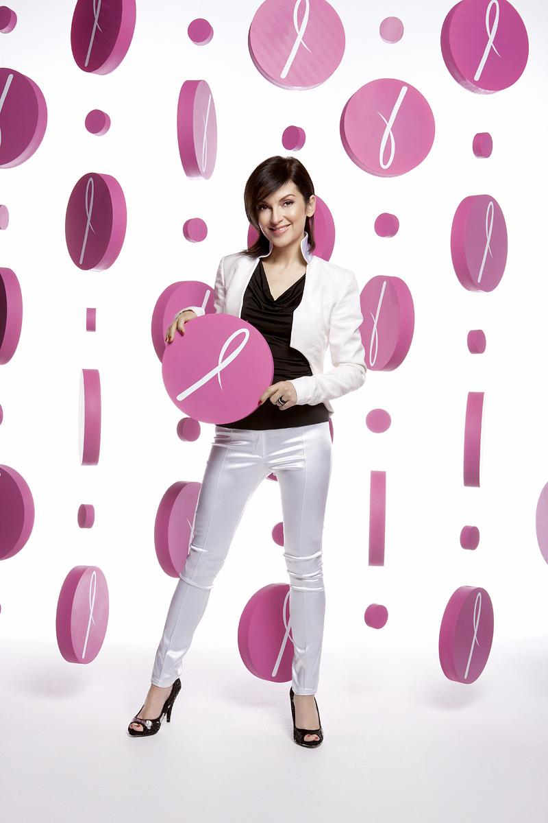 Kampaň Avon proti rakovine prsníka
