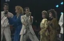 Dobré ráno - rôzni speváci - Bratislavská Lýra 1986
