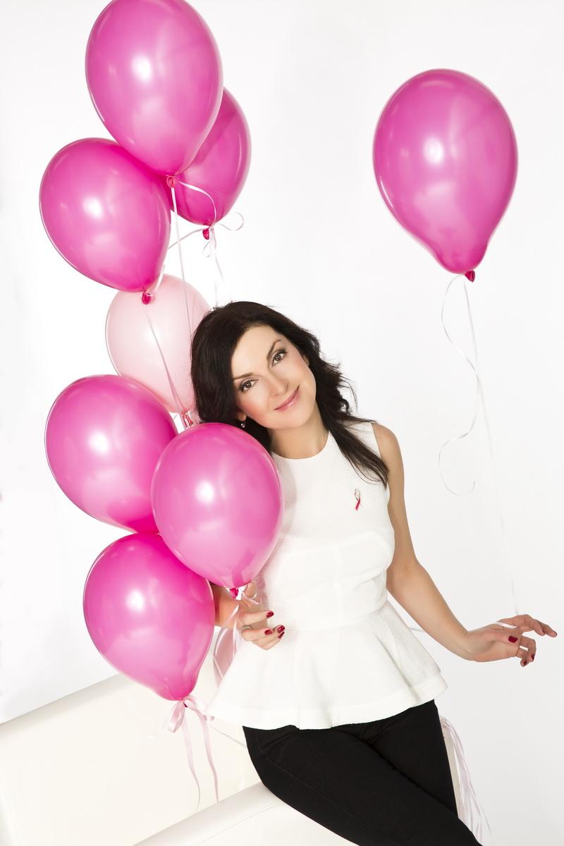 """Kampaň """"Boj proti rakovine prsníka"""" 2013"""