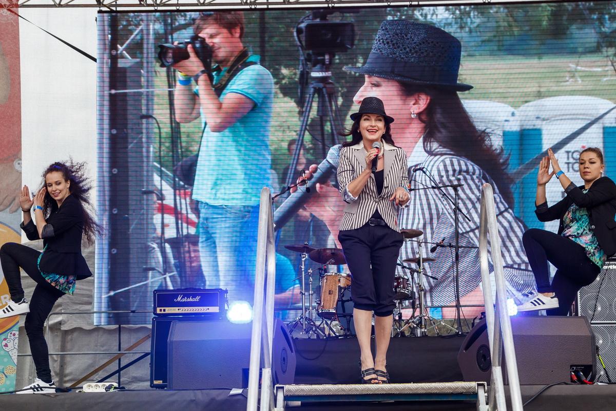 Deň otvorených dverí v TV Markíza 23.8.2014