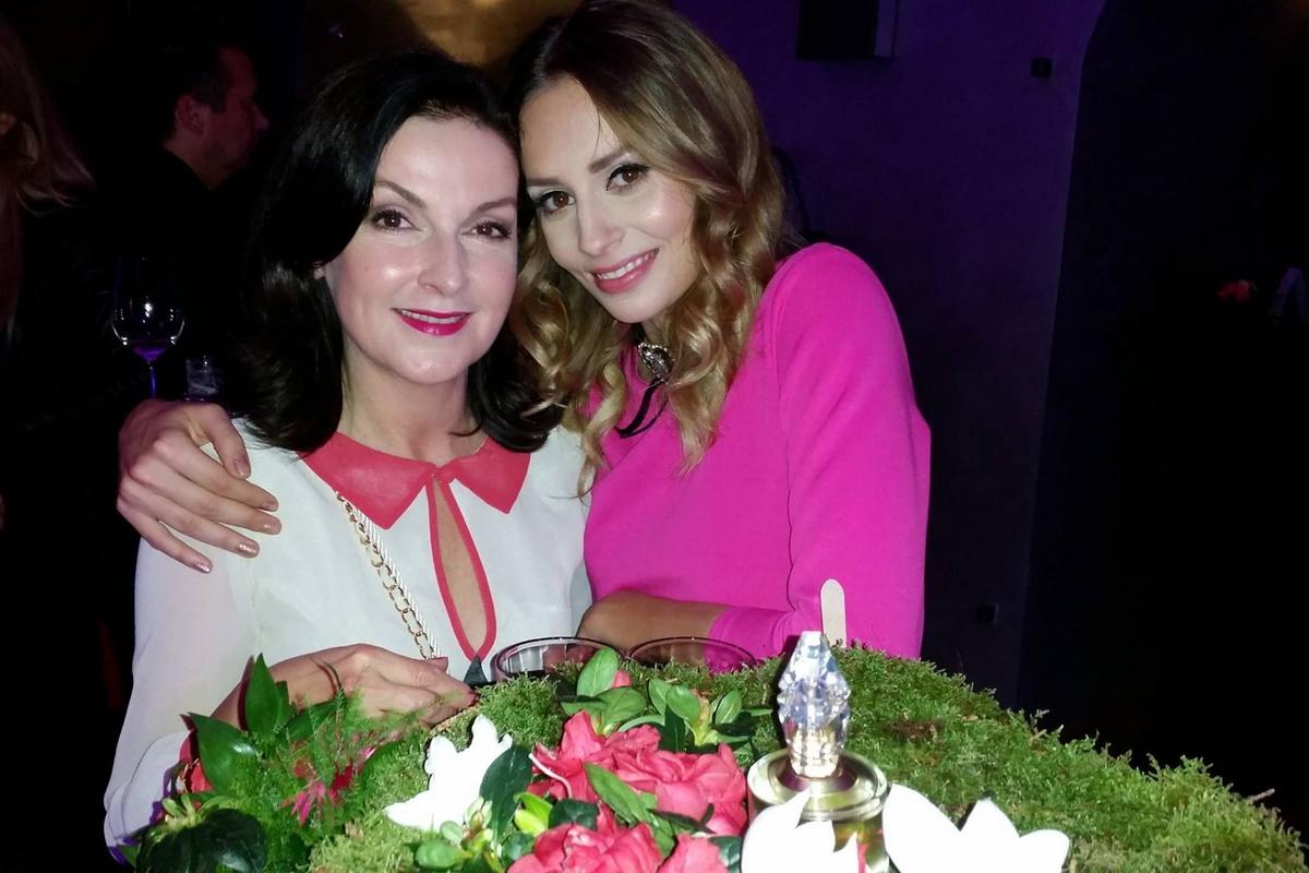 S Máriou Čírovou